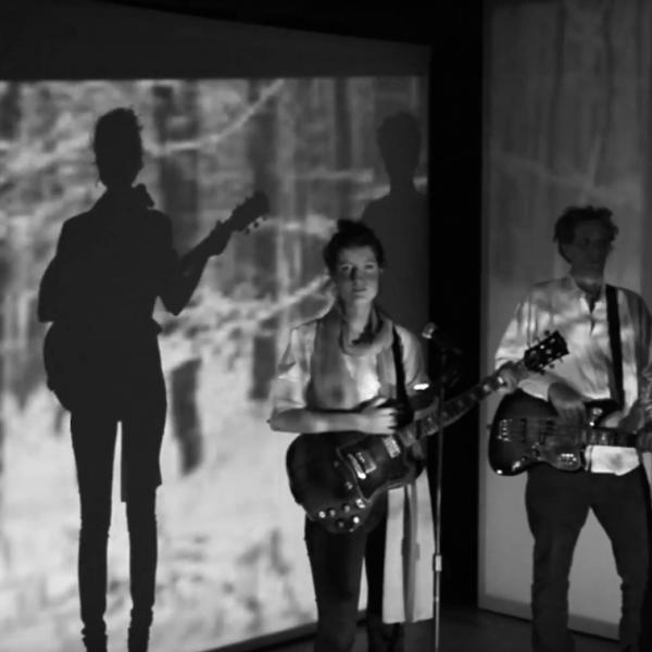 Present Square Album Production at Studio X Berlin 2019 ©Joris Felix Patzschke
